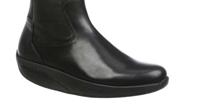 mbt scarpe alte stivali