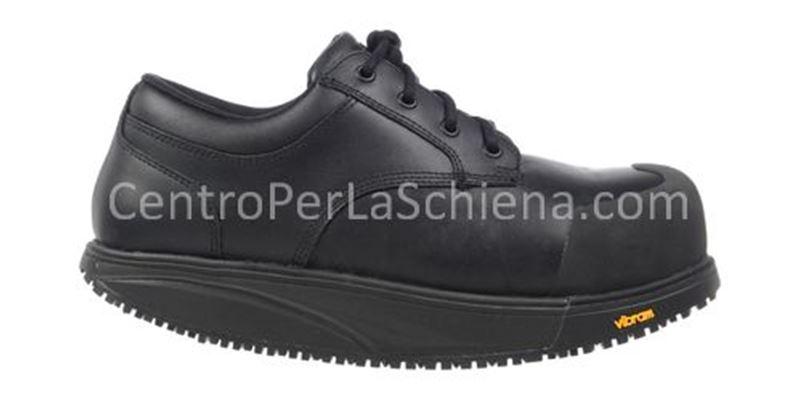 men omega work shoe black 700753 03 right_risultato