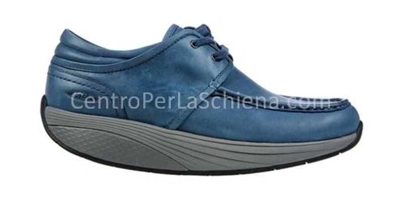 MBt scarpe CasualClassic Centro Schiena, Lugano