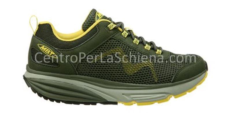 MBT scarpe sportive Centro Schiena, Lugano: rivenditore