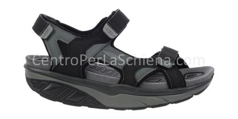 men saka 6s sport sandal black charcoal gray 700787 201l right_risultato