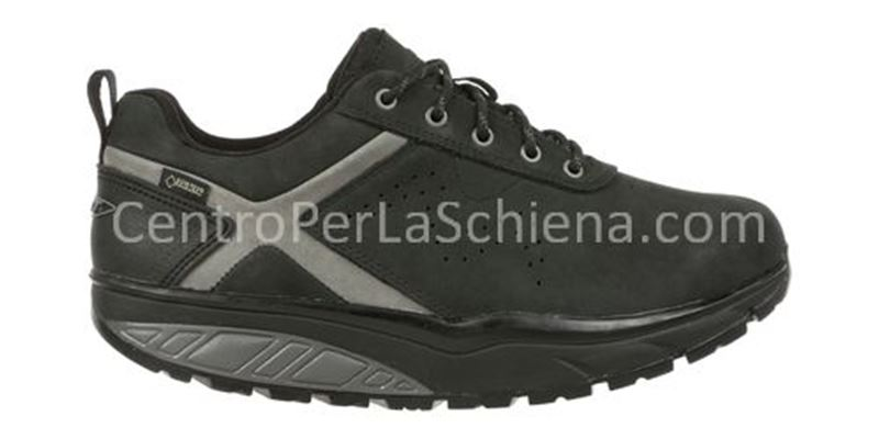 men kibo gtx m black 702621 03t lateral_risultato