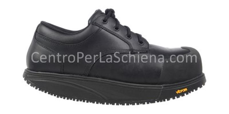 men omega work shoe black 700753 03 right_risultato