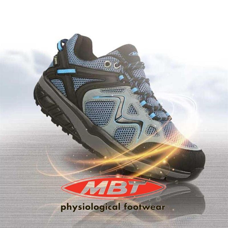 scarpe mbt, presentazione camminare, centro per la schiena lugano, ticino