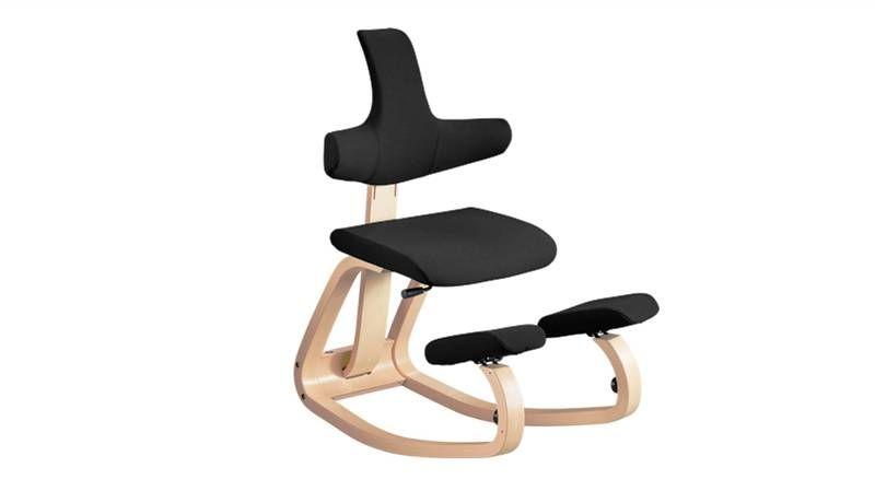 Sedia ergonomica Varier Thatsit Balans.