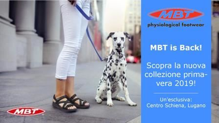 mbt is back al centro schiena