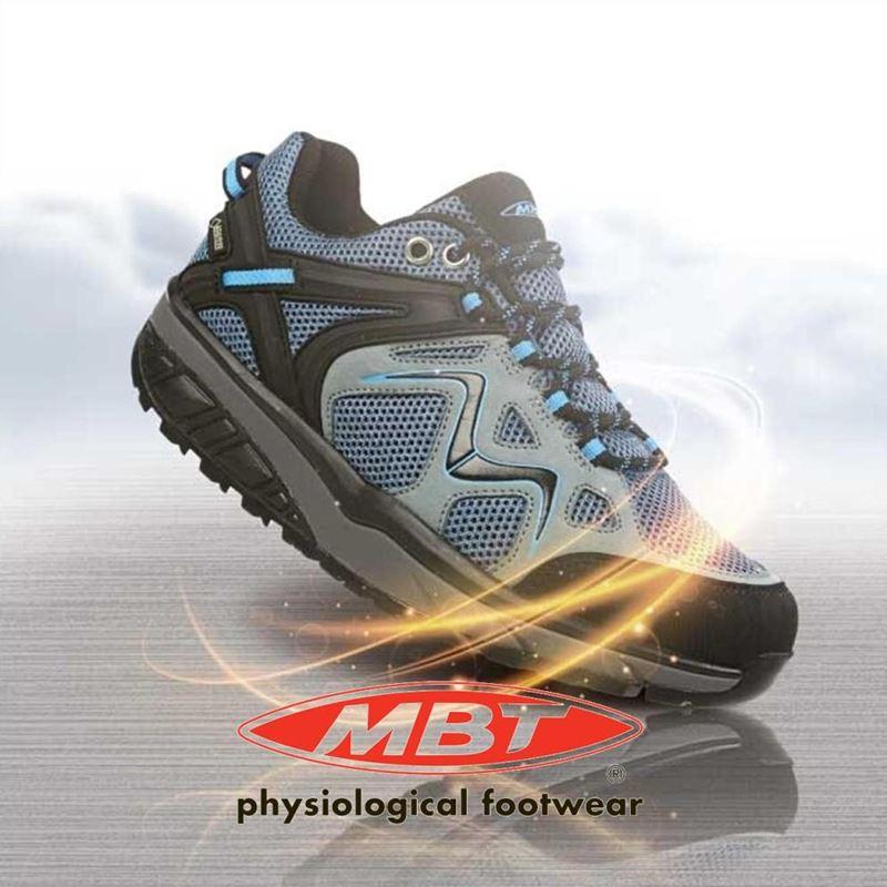 presentazione scarpe