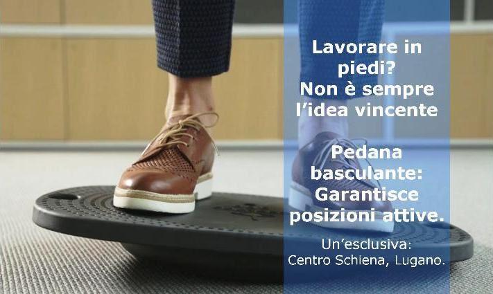 pedana posturale presentazione novita_